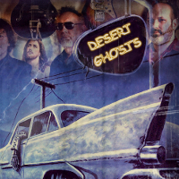 Desert Ghosts